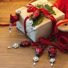Weihnachtsschmuck 5er Set Remy #loberon #christmas #Xmas #Weihnachten