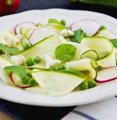 100 ricette veloci e facili per cucinare le zucchine e risparmiare