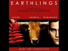 EARTHLINGS The Most Powerful Documentary Ever Created!  ENOUGH IS ENOUGH!  IT IS LONG OVERDUE FOR HUMANITY TO EVOLVE! IT IS THE DAMN 21ST CENTURY!