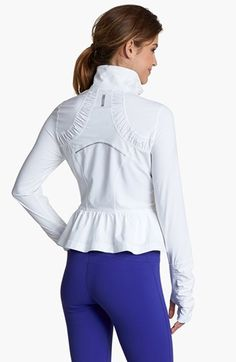 Zella 'Terra Nova' Jacket available at #Nordstrom