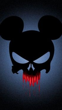 Mickey Mouse Fantasia Disney Castle IPhone 6 Case Cover