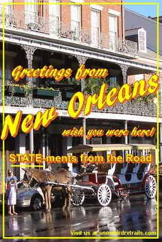 Frommer's EasyGuide to New Orleans 2017 (Easy Guides) More Photos, New Orleans, Rv, Maps, Adventure, Places, Life, Motorhome, Blue Prints