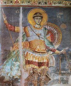 Saint Dimitrios