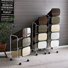 Space Saving Furniture, Kitchen Pantry, Dining Chairs, Home Decor, Scrap, Homes, Organization, Accessories, Spaces