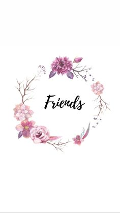 #Fundo #instagram #friends #template