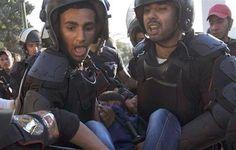 الأمن المصري بالإسكندرية يعتقل مواطن ونجليه من معارضي الانقلاب