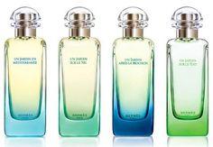 Летние ароматы Hermes — Отзывы о косметике — Косметиста