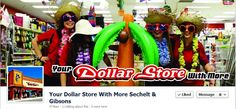 Fun cover image for Your Dollar Store With More Sechelt & Gibsons