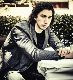 Adam Driver at Cannes 2016