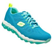 I want these! Buy SKECHERS Women's Skech-Air - Inspire Training Shoes only $80.00