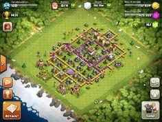 coc-games-4u: ZeroDesolation: Clash of Clans on Clans Plus My Ne...