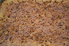 .. chute a vône mojej kuchyne...: Karamelový zákusok na oplátke Banana Bread, Baking, Food, Bakken, Meals, Backen, Yemek, Postres, Eten
