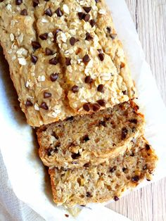 Plum Cake, Vegan Cake, Sweet Recipes, Healthy Recipes, Fett, Banana Bread, Food And Drink, Sweets, Cooking