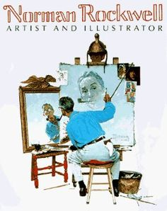 Norman Rockwell: Artist and Illustrator: Thomas S. Buechner: 9780810981508: Amazon.com: Books