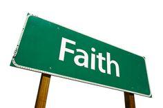 faith matters...