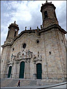 Potosi, Bolivia - La Catedral