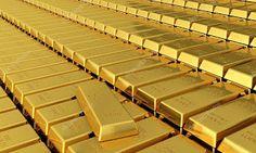 Alessandria Post, il blog di Pier Carlo Lava: Il mondo rischia un deficit dell'oro