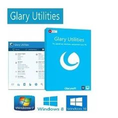 glary utilities windows 10 gratis