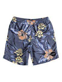 Pua - Swim Shorts for Boys Mens Swim Shorts, Summer Shorts, Boxer Pants, Cute Boys Images, Mens Boardshorts, Short Shirts, Surf, Man Swimming, Sport Pants