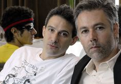 R.I.P. MCA.  Long live the Beasties.