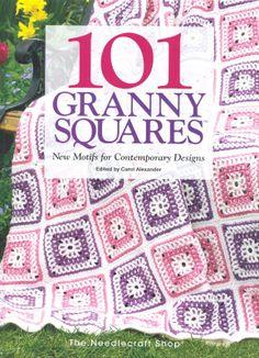 101 Granny Squares - Ella - Picasa Web Albums