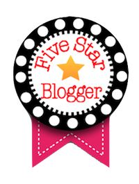 Are You Ready to Take the 5-Star Blogger Challenge?  http://www.theorganizedclassroomblog.com/index.php/blog/are-you-ready-to-take-the-5-star-blogger-challenge