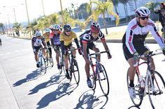 Todo un éxito la primera fecha del Serial Estatal de Ciclismo de Ruta 2016 ~ Ags Sports