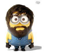 Steve minion Jobs