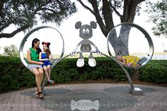 Walt Disney World family portraits. Contemporary Resort wdw-portrait-photographer 010