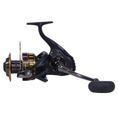 Daiwa's first spinning reel rolled off the assembly line in 1955. Since then the company has grown into one��_