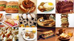 Bread can be your Breakfast, Lunch, Starter, Dinner, Dessert, Appetizer or little snacks..!!