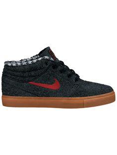 release date: 32752 ddd4a Fraaie Nike Stefan Janoski Mid Warmth Sneakers Deze Nike Stefan Janoski Mid  Warmth Sneakers zijn nu
