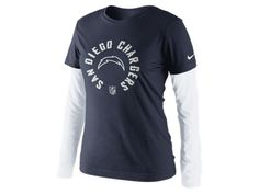 Love this shirt! Broncos Gear, Nfl Broncos, Denver Broncos, Football, Jersey Nike, San Diego Chargers, Nfl Fans, Cowgirl Style, Country Outfits