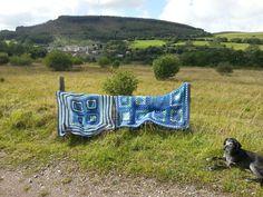 Chrochet blankets .etsy.bluemonkeyknitting
