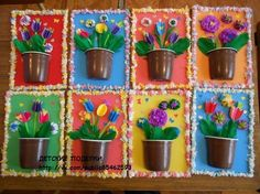 Mothers Day Crafts Happy Mothers Day Recycled Crafts Diy Crafts Diy For Kids Projects For Kids Art Projects Crafts For Kids Spring Crafts Preschool Crafts, Kids Crafts, Arts And Crafts, Paper Crafts, Craft Projects For Kids, Diy For Kids, Art Projects, Valentine Crafts For Kids, Mothers Day Crafts