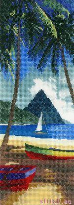 Gallery.ru / St. Lucia JCSL850 - Internationals - by John Clayton - f-morgan