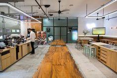 St. Ali café, Jakarta – Indonesia » Retail Design Blog