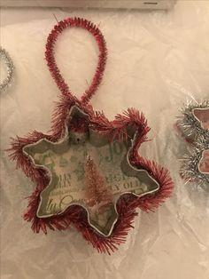 More KAS ornaments.