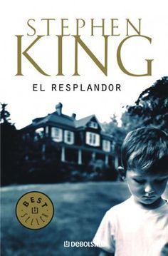 """EL RESPLANDOR. - EL LIBRO DEL DÍA: """"El resplandor"""", de Stephen King.    ¿Has leído este libro? ¿Nos ayudas con tu voto y comentario a que más personas se hagan una idea del mismo en nuestra web? Entra en siguiente enlace y deja tu valoración: http://www.quelibroleo.com/el-resplandor ¡Muchas gracias! 6-2-2013"""