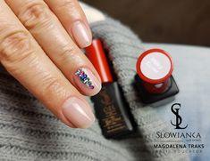 Naturalne paznokcie wzmocnione bazą hybrydową. #naturalnails #nails #paznokcie #szkolenia #kursy #koszalin #słowiankakoszalin #magdalenatraks #slowianka #hybryda.