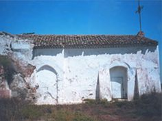 Quinto, Zaragoza (Spain), Antigua Ermita de Nuestra Señora de Matamala