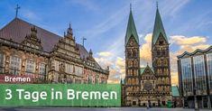 3 Tage in Bremen mit Kind und Kamera: Was wir erlebten und warum wir nochmal nach Bremen müssen - Reisezoom.com