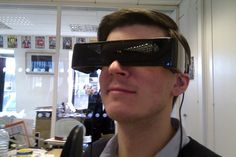 Augmented reality headsets are closer than you think.