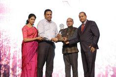 SHANTIBHAI PATEL At NJA Awards organized by GJC India at Mumbai (National Jewellery Awards)