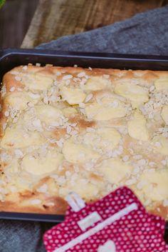 Pomponetti: Ich backs mir oder der leckerste Apfelkuchen ♥
