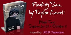 Tome Tender: Finding Sam by Taylor Lavati Tour