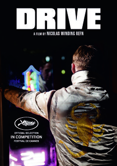 Drive directed by Nicolas Winding (2011)