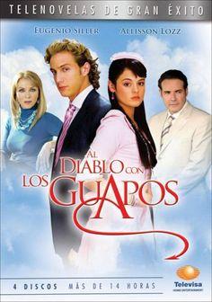 Al diablo con los guapos (2007) http://en.wikipedia.org/wiki/Al_diablo_con_los_guapos