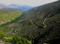Gamkaskloof - Google Search I Am An African, Mountain Pass, Cape Town, South Africa, Mountains, City, Nature, Landscapes, Traveling