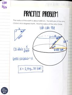 This foldable for angles and arcs in circles is perfect for high school geometry students. My students liked the class notes and we finished up the lesson with an activity. I started the lesson with vocabulary and finished with an extra problem for honors students. Geometry Interactive Notebook, Geometry Vocabulary, Math Vocabulary, Geometry Formulas, Interactive Notebooks, Maths, Education Middle School, High School Classroom, Math Classroom